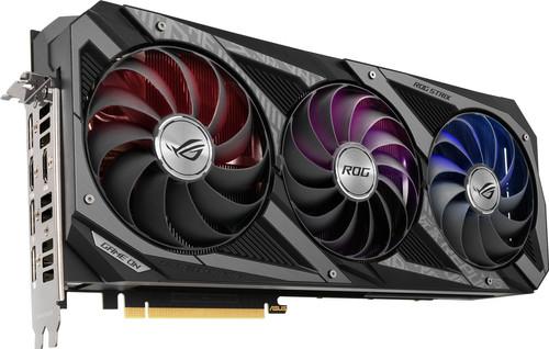 Asus GeForce RTX 3070 ROG Strix Gaming OC 8G Main Image
