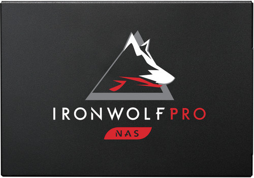 Seagate IronWolf 125 Pro 1920 GB Main Image