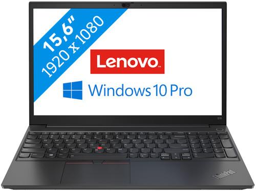Lenovo ThinkPad E15 G2 - 20TD0038MH Main Image