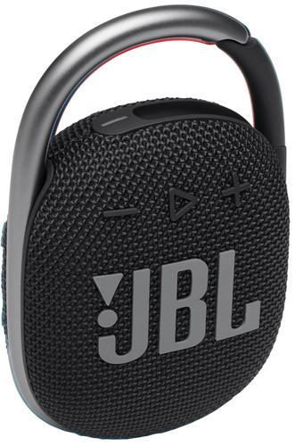 JBL CLIP 4 Zwart Main Image