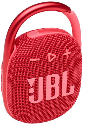 JBL Clip 4 Rood Main Image
