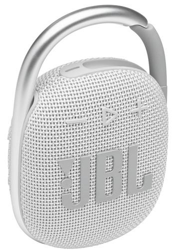 JBL Clip 4 White Main Image