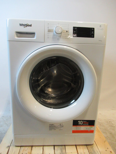 Whirlpool FWDG96148WS Refurbished Main Image