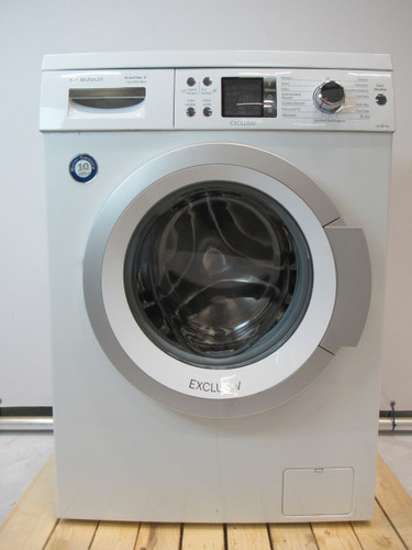 Bosch WAQ28494NL Refurbished Main Image