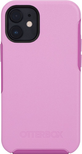 Otterbox Symmetry Apple iPhone 12 mini Back Cover Roze Main Image