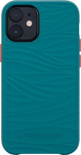 LifeProof WAKE Apple iPhone 12 mini Back Cover Groen Main Image
