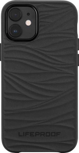 LifeProof WAKE Apple iPhone 12 mini Back Cover Zwart Main Image