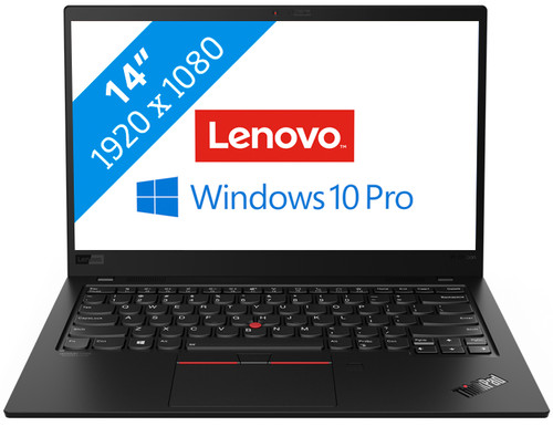 Lenovo Thinkpad X1 Carbon G8 - 20U90082MH Main Image