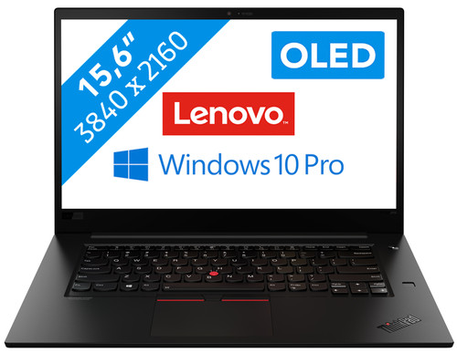 Lenovo Thinkpad X1 Extreme G3 - 20TK000PMH Main Image