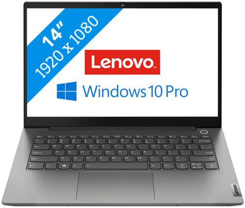Lenovo ThinkBook 14 G2 - 20VD0080MH Main Image