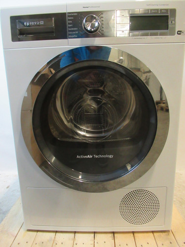 Bosch WTYH8770NL Refurbished Main Image