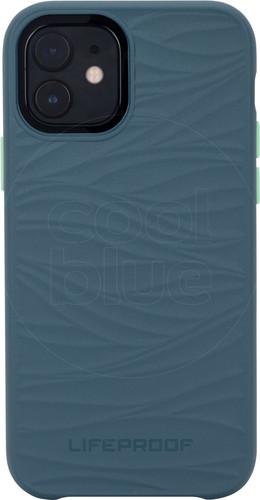 LifeProof WAKE Apple iPhone 12 / 12 Pro Back Cover Grijs Main Image
