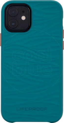 LifeProof WAKE Apple iPhone 12 / 12 Pro Back Cover Groen Main Image