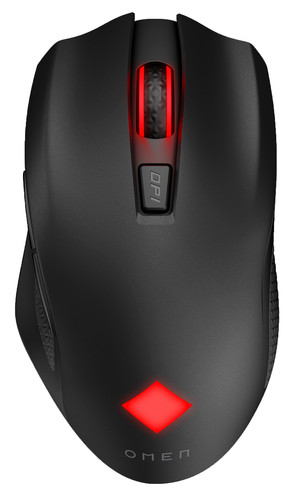 HP OMEN Vector Wireless Gaming Mouse Main Image