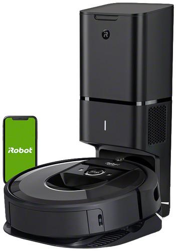 iRobot Roomba i7+ (i7558) Main Image