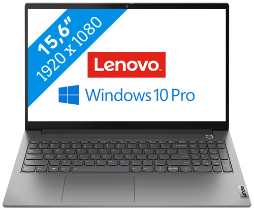 Lenovo ThinkBook 15 G2 - 20VE0049MH Main Image