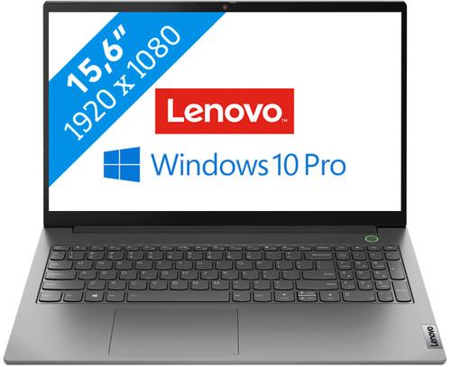Lenovo ThinkBook 15 G2 - 20VG006RMH Main Image