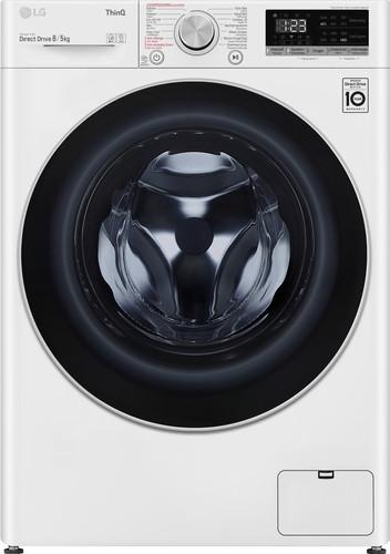 LG GD3V409S0 Al Direct Drive - 9/5 kg Main Image