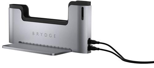 """Brydge Vertical Dock MacBook Pro 16"""" Main Image"""