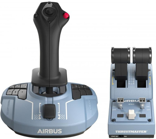 Thrustmaster TCA Officer Pack Airbus Edition Main Image