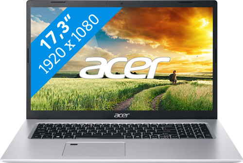 Acer Aspire 5 A517-52-52U6 Main Image