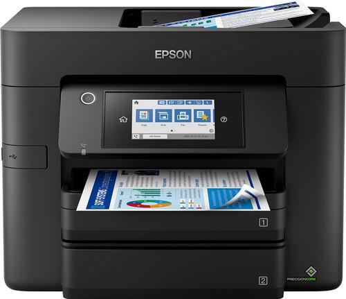 Epson WorkForce WF-4830DWF Main Image