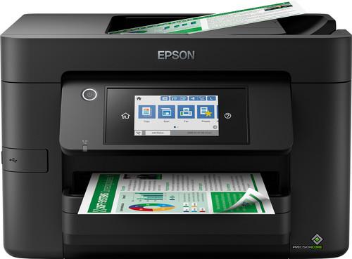 Epson WorkForce WF-4820DWF Main Image