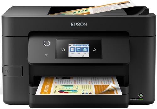 Epson WorkForce WF-3820DWF Main Image