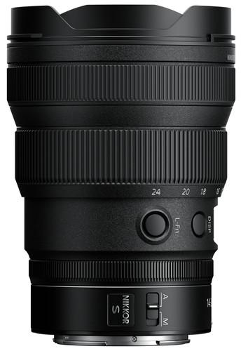Nikon Nikkor Z 14-24mm f/2.8 S Main Image
