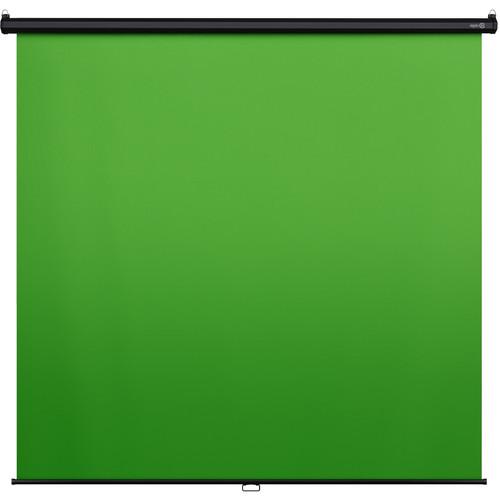 Elgato Green Screen MT Mountable Chroma Key Panel Main Image