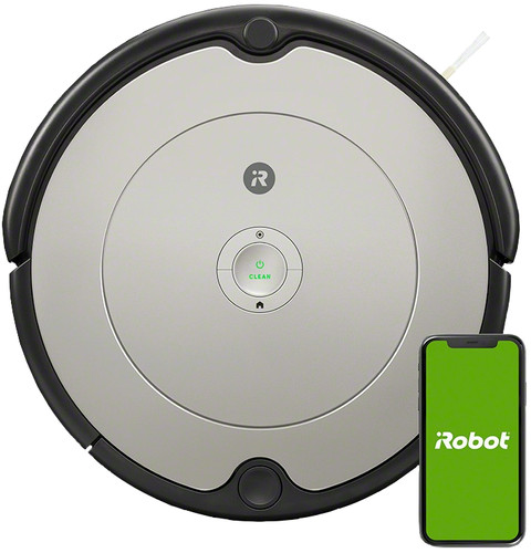 iRobot Roomba 698 Main Image