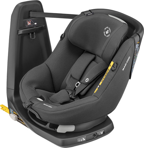 Maxi-Cosi Axissfix Authentic Black Main Image