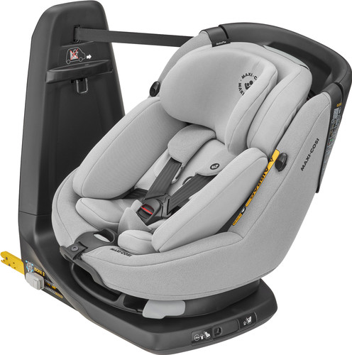 Maxi-Cosi Axissfix Plus Authentic Grey Main Image