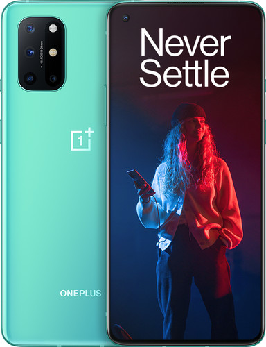 OnePlus 8T 128GB Green 5G Main Image