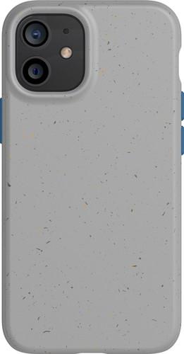 Tech21 Evo Check Apple iPhone 12 / 12 Pro Back Cover Grijs Main Image