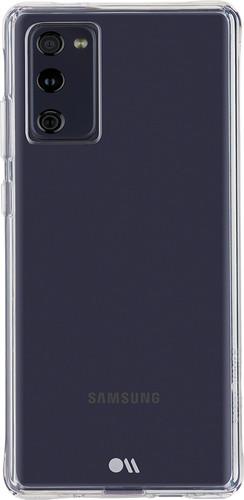 Case Mate Tough Samsung Galaxy S20 FE Transparant Main Image