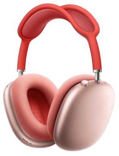 Apple AirPods Max Pink Main Image