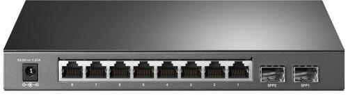 TP-Link TL-SG2210P Main Image