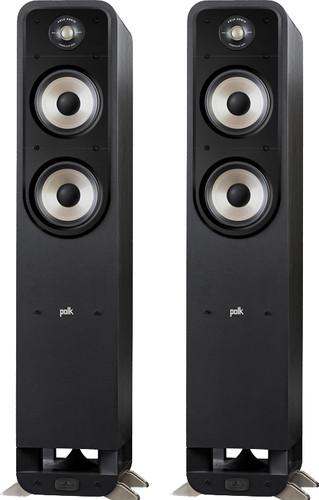 Polk Audio Signature S55E Black (per pair) Main Image