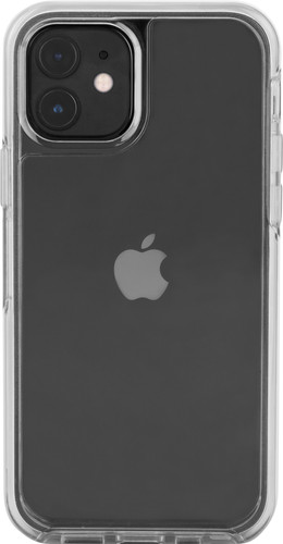 Otterbox Symmetry Apple iPhone 12 / 12 Pro Back Cover Transparant Main Image