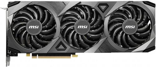 MSI GeForce RTX 3070 VENTUS 3X OC Main Image