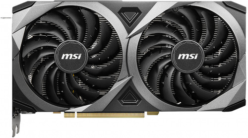MSI GeForce RTX 3070 VENTUS 2X OC Main Image