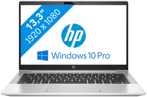 HP ProBook 430 G8 i5-8GB-256ssd Main Image