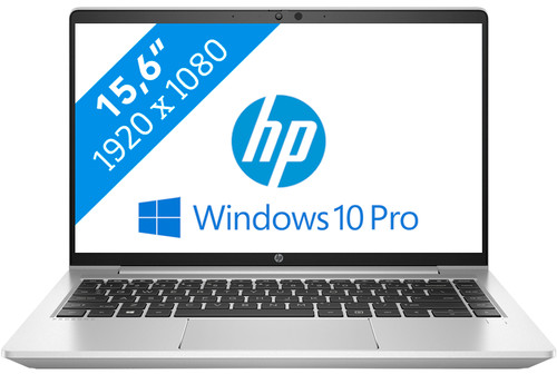 HP ProBook 450 G8 i7-16GB-512ssd Main Image