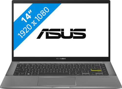 Asus VivoBook S14 M433UA-AM180T Main Image