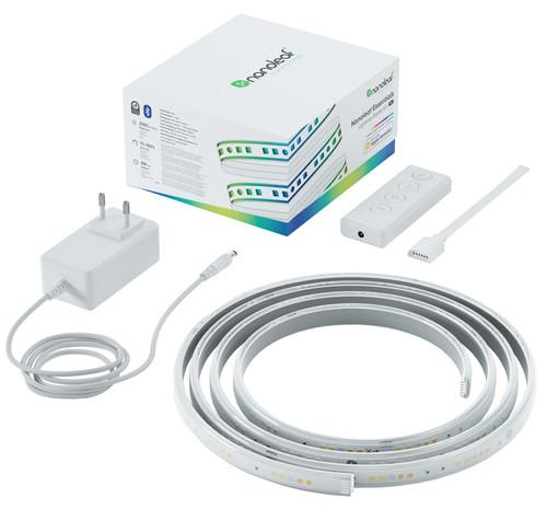 Nanoleaf Essentials Light Strips White & Color 2m Starter Pack Main Image
