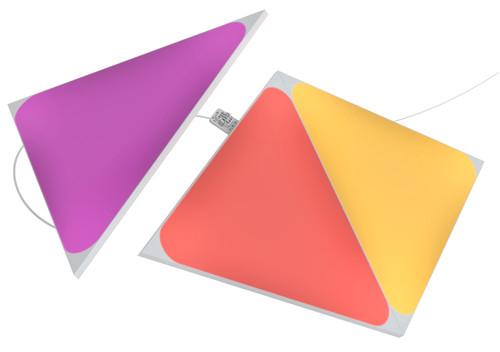 Nanoleaf Shapes Triangles Expansion 3-pack Main Image