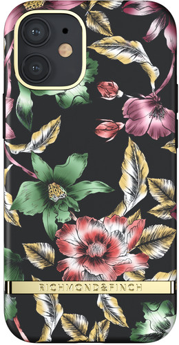 Richmond & Finch Flower Show Apple iPhone 12 mini Back Cover Main Image