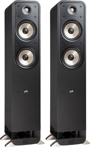 Polk Audio Signature S50E Black (per pair) Main Image
