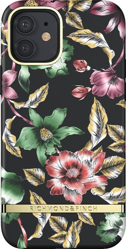 Richmond & Finch Flower Show Apple iPhone 12 / 12 Pro Back Cover Main Image